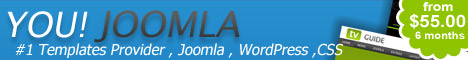 Best Joomla Templates Provider