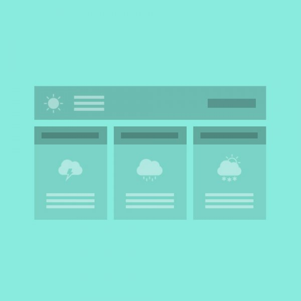 YouWeather - Joomla Weather Module