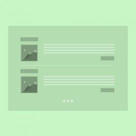 YJ Newsflash 4 - Joomla News Module