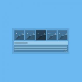 YJ News Slider 5 - Joomla News Slider Module
