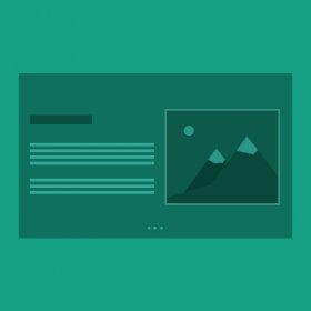 YouDeveloper Slider - Fancy Joomla News Slider