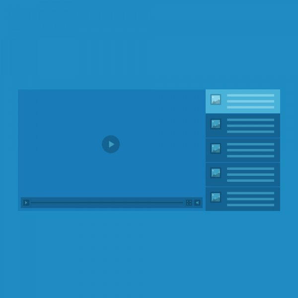YJ Movie Studio - Joomla Movie Player