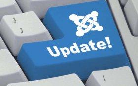 Joomla 1.7.2  update released