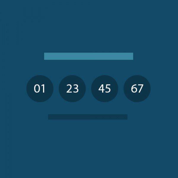 YJ Countdown - Free Joomla Countdown Module