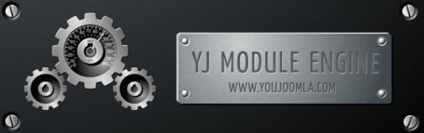 YJME  Joomla Modules Framework